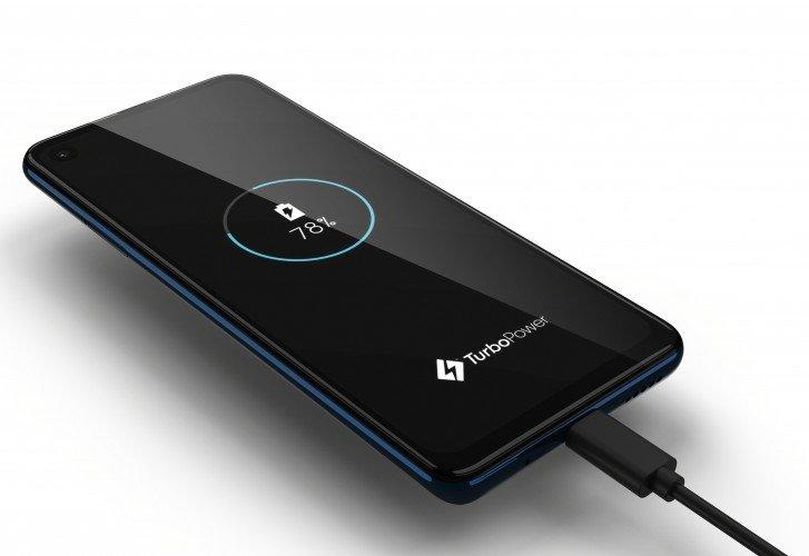 Анонс Motorola One Vision: новый смартфон попрограмме Android One ис чипом Samsung | Канобу - Изображение 0