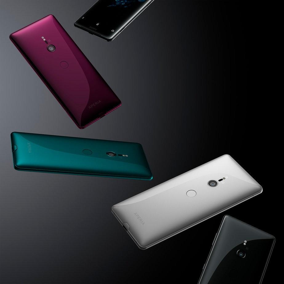 Новый флагман: Sony представила смартфон Xperia XZ3   Канобу - Изображение 6155