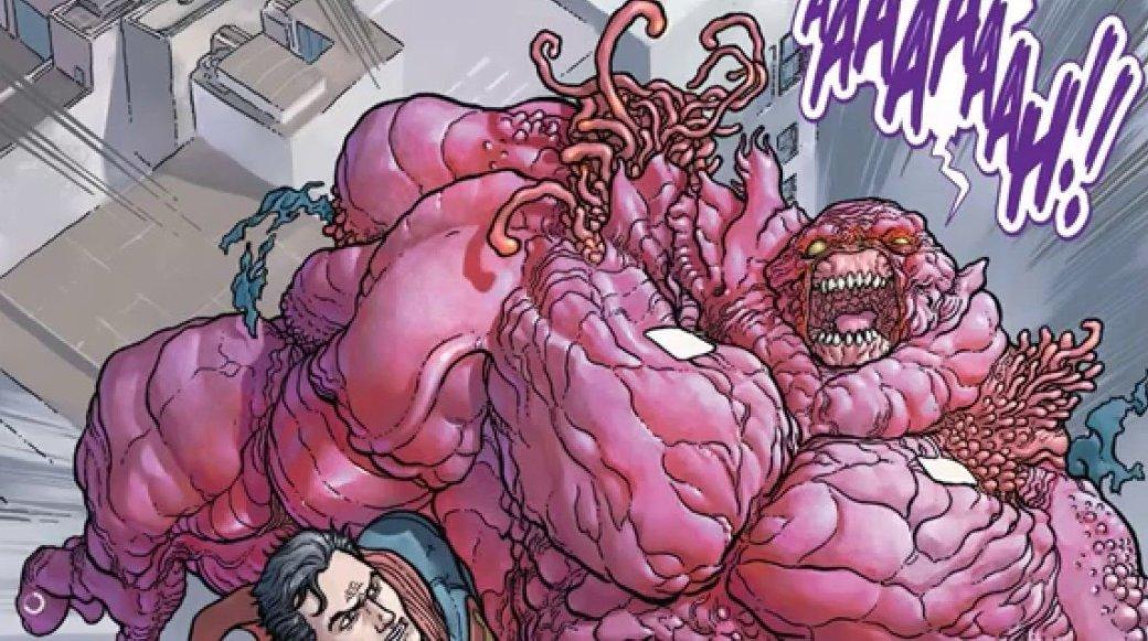 Монстры «Секретных материалов» и их аналоги из супергеройских комиксов   Канобу - Изображение 5862