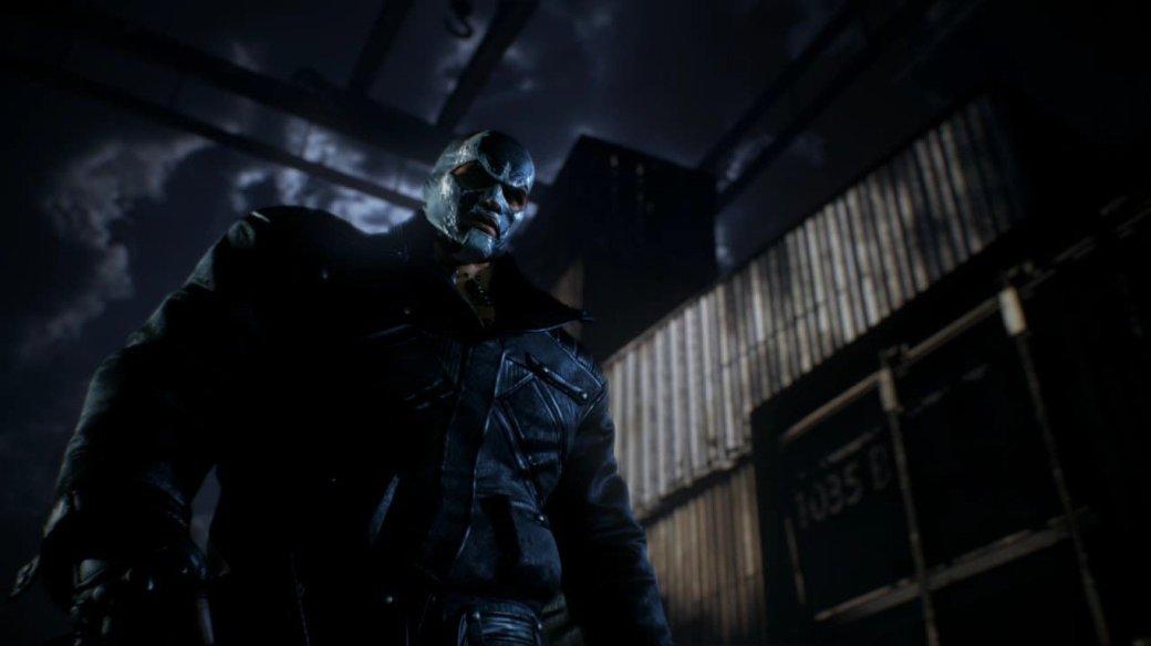 Batman: Arkham Origins  | Канобу - Изображение 6229