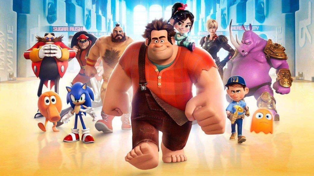 5 лучших полнометражных мультфильмов Disney | Канобу - Изображение 1