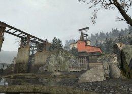 Для Half-Life 2: Episode Two вышел мод с новым набором неизданных карт от разработчиков