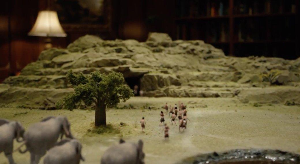 Бог есть! Третий фильм Бломкампа в Steam вышел коротким и качественным | Канобу - Изображение 7266