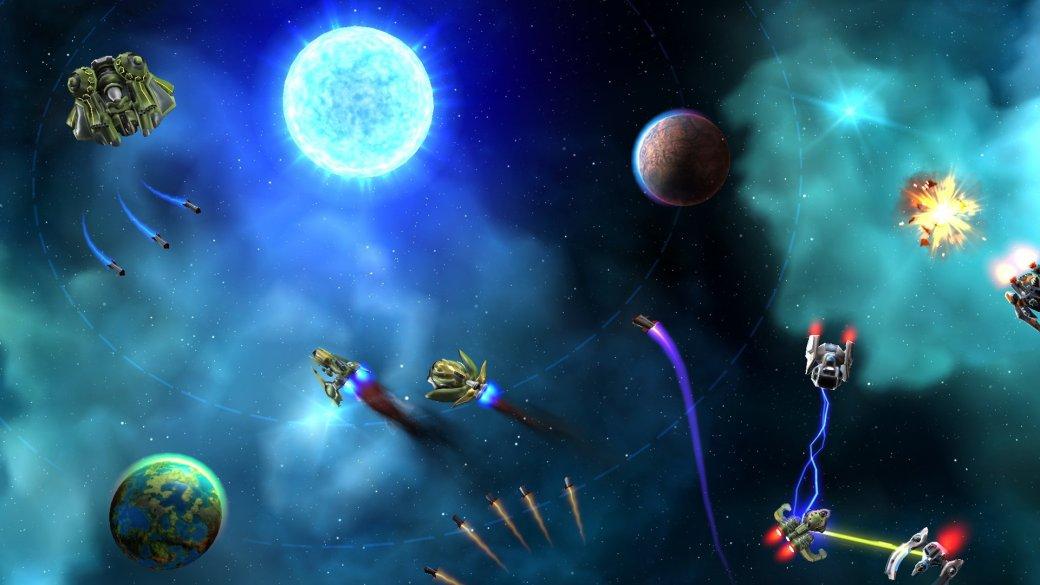 Российские научно-фантастические игры, вкоторые стоит поиграть | Канобу - Изображение 6303