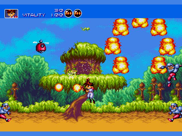 Эволюция взрывов в видеоиграх   Канобу - Изображение 2