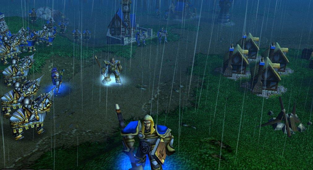 10 причин любить Warcraft 3   Канобу - Изображение 6438