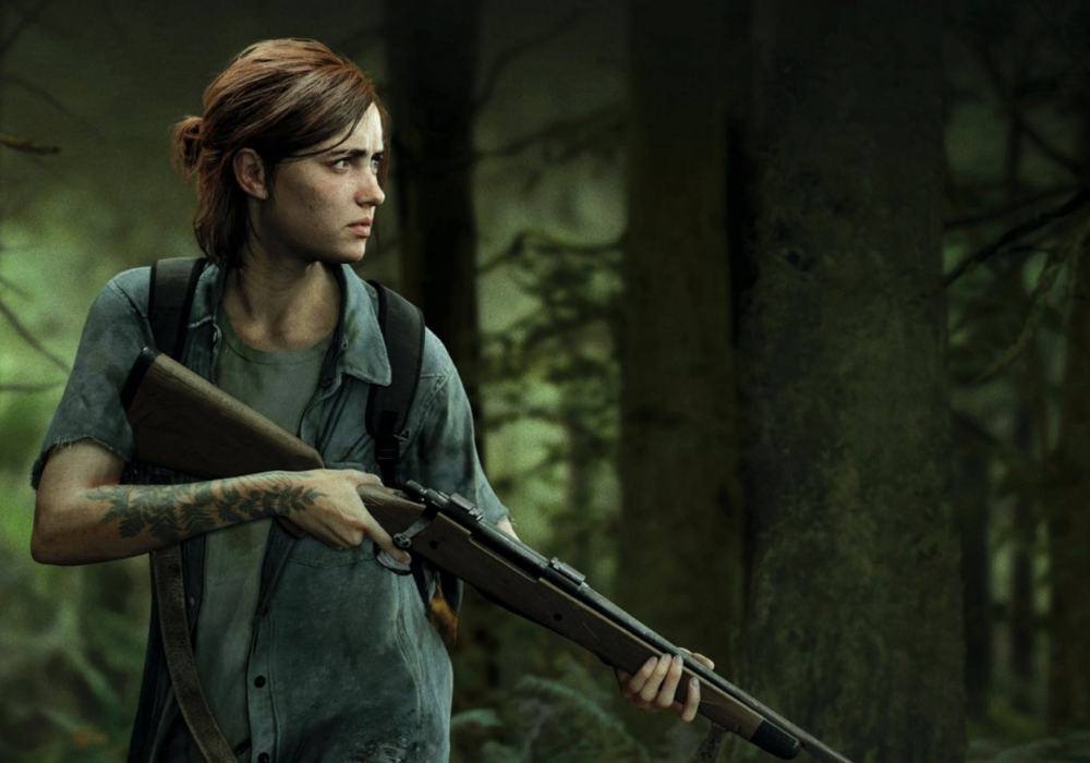 10 английских слов, которые пригодятся вThe Last of Us: Part 2 | Канобу