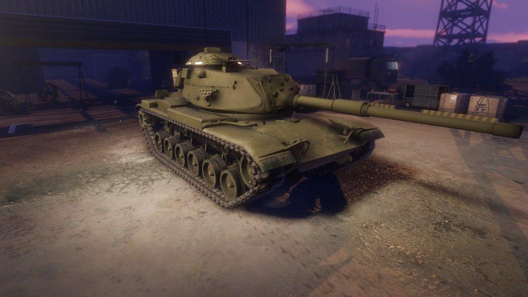 Наглядно отом, что изменилось вArmored Warfare: Проект Армата. - Изображение 2