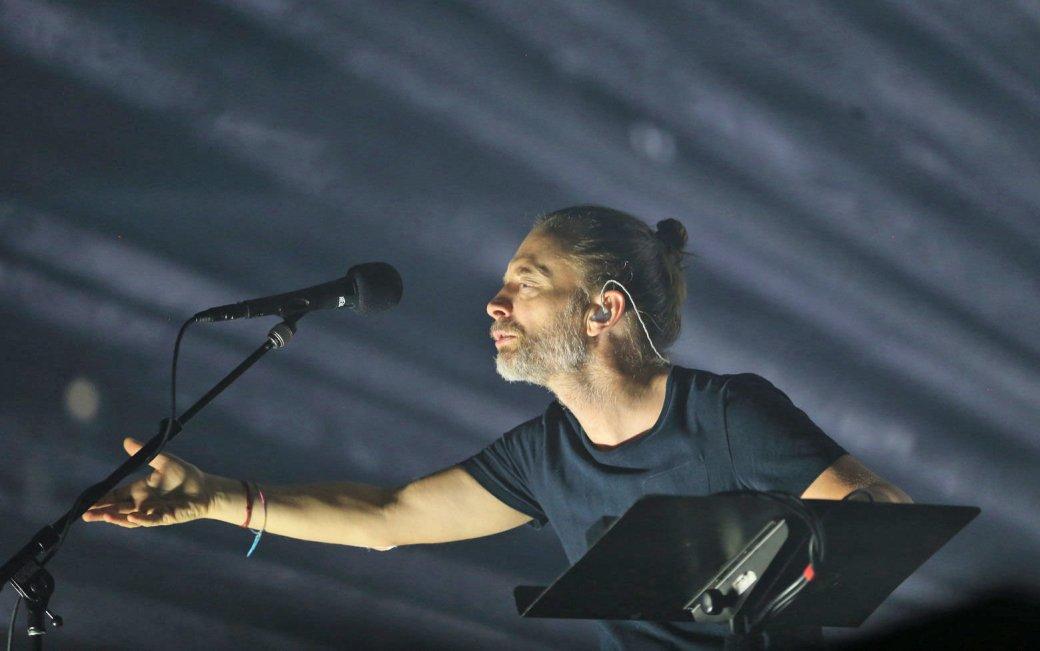 Хакеры украли студийные записи Radiohead ипотребовали выкуп. Номузыканты сами ихопубликовали   Канобу - Изображение 408