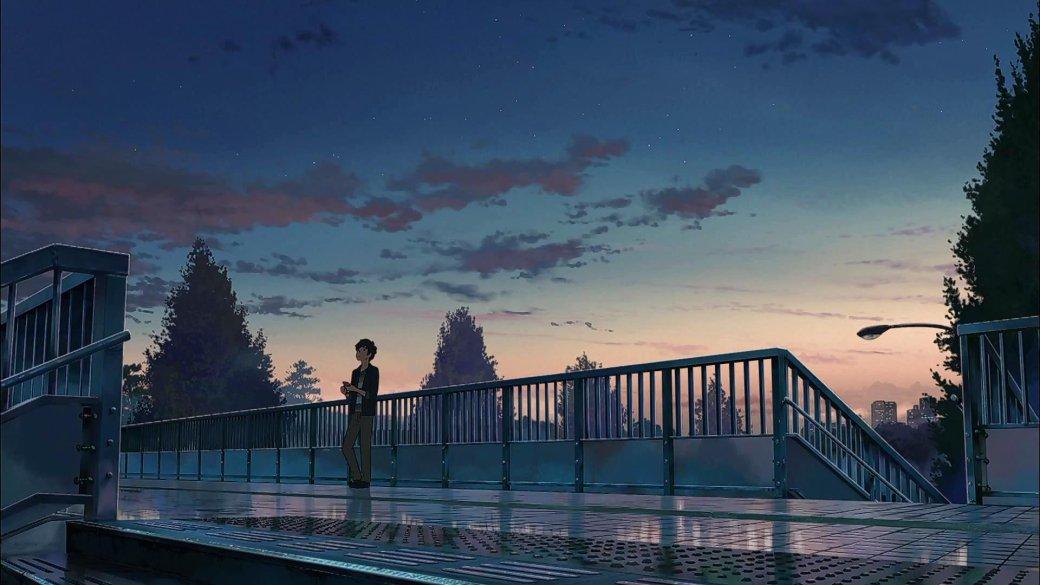 «Мне былобы интересно поработать над видеоигрой»: Макото Синкай омультфильмах Pixar, аниме инебе | Канобу - Изображение 0