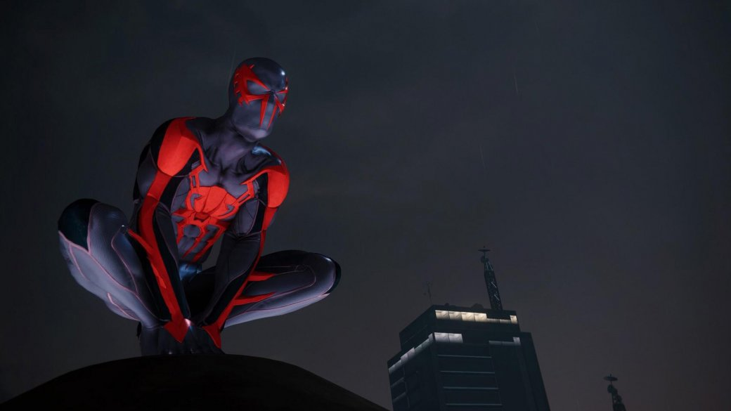 Spider-Man (2018, экшен, супергероика, PS4) - обзоры главных и лучших игр 2018 | Канобу - Изображение 4