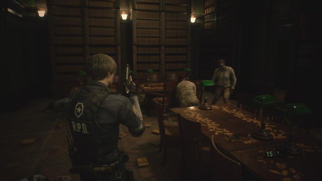 Рецензия на Resident Evil 2 Remake | Канобу - Изображение 2