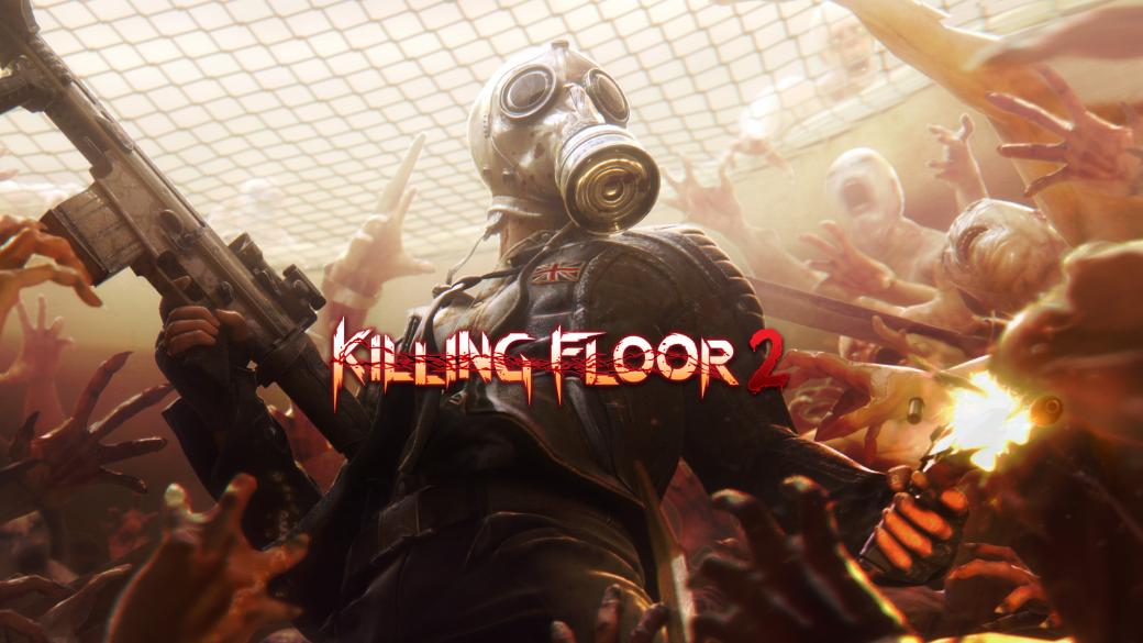 Обзор Killing Floor 2 - рецензия на игру Killing Floor 2 | Рецензии | Канобу
