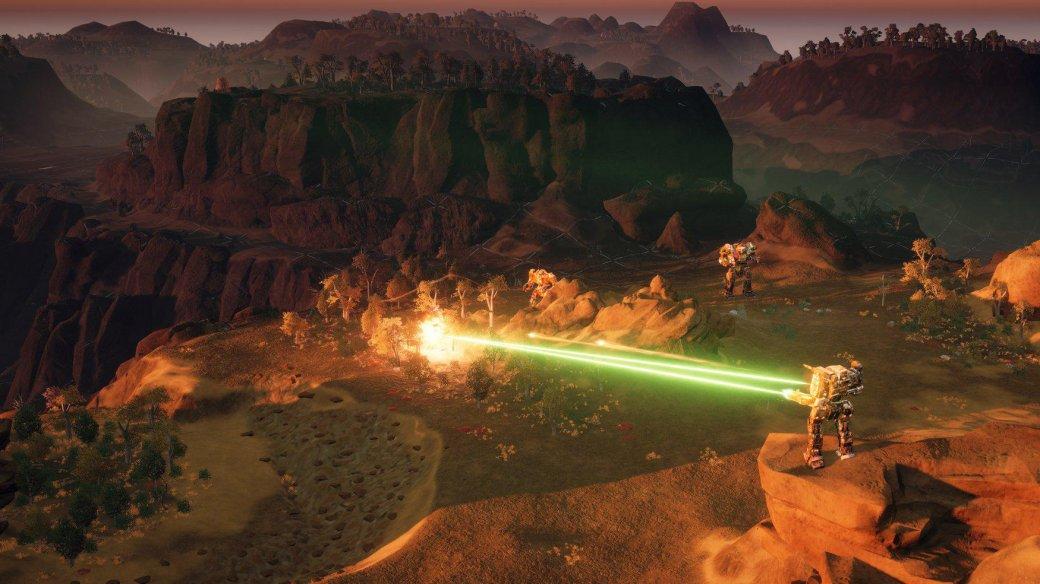 Суть. BattleTech— отличная смесь настольной игры, XCOM имехов | Канобу - Изображение 553