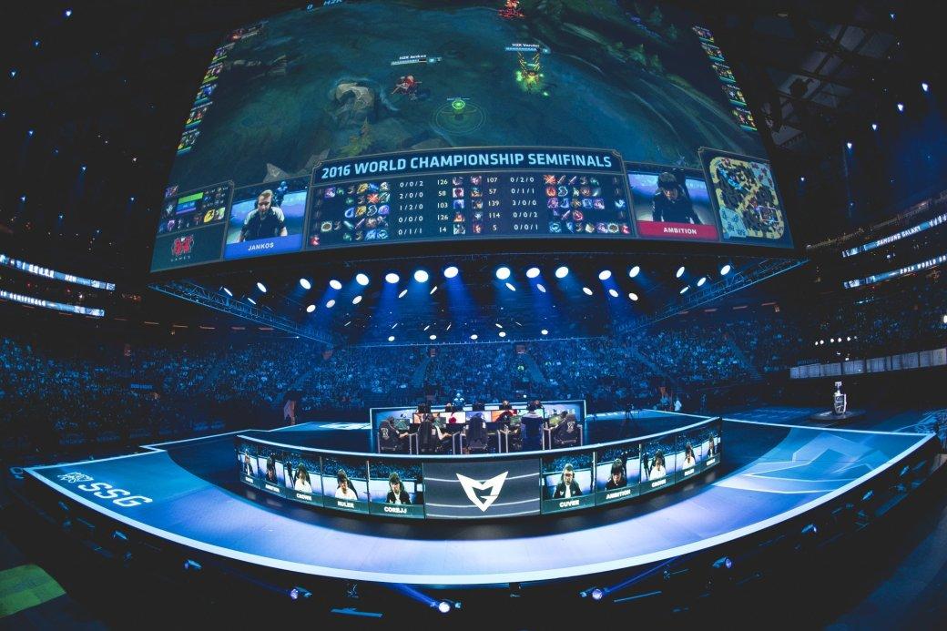 Почему важно смотреть финал Чемпионата мира по League of Legends | Канобу - Изображение 10