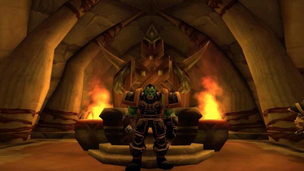 Игроки жалуются на баги в бете WoW: Classic, а Blizzard уверяет, что все так и должно быть | Канобу - Изображение 4405