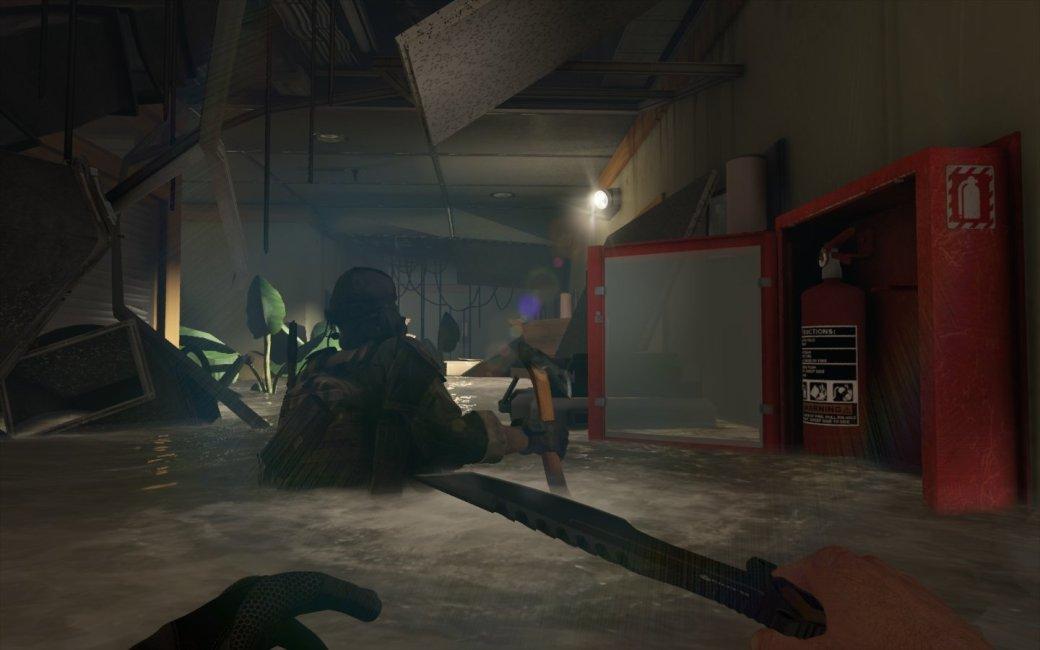 Call of Duty Ghosts Свой среди чужих . Мнение смертного .  | Канобу - Изображение 11