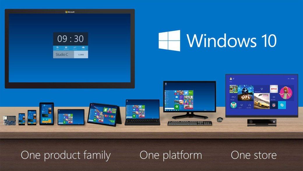 Все, что игроку нужно знать о Windows 10 | Канобу - Изображение 2908