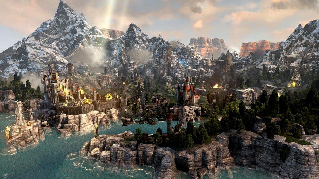 Чего ждать от Might & Magic: Heroes VII   Канобу - Изображение 4194