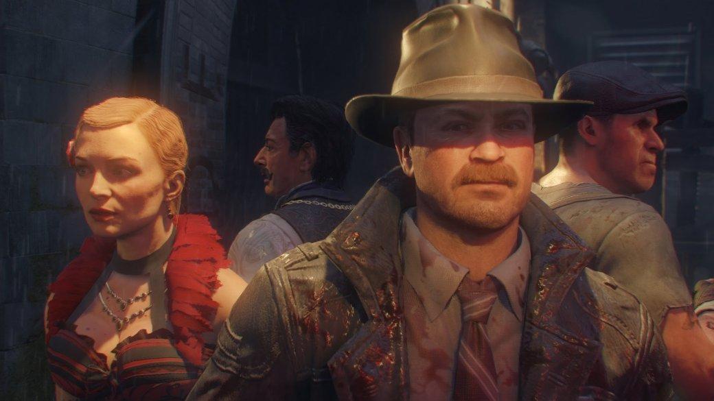 Зомби-режим — лучшее, что есть в Call of Duty: Black Ops 3 | Канобу
