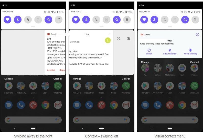 Вышла первая бета-версия Android Q: что нового в Beta 1, на какие устройства можно установить | Канобу - Изображение 0