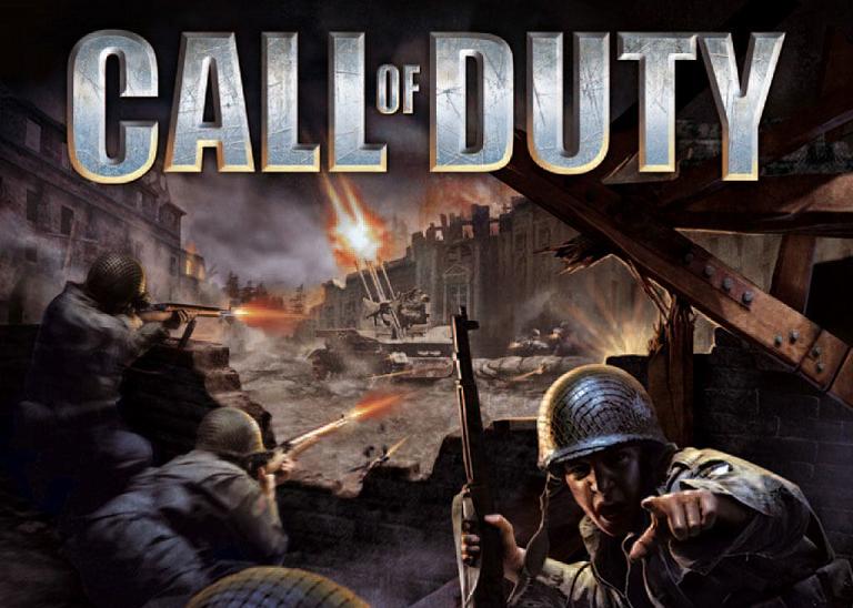 Call of Duty. Серёжкино мнение. | Канобу
