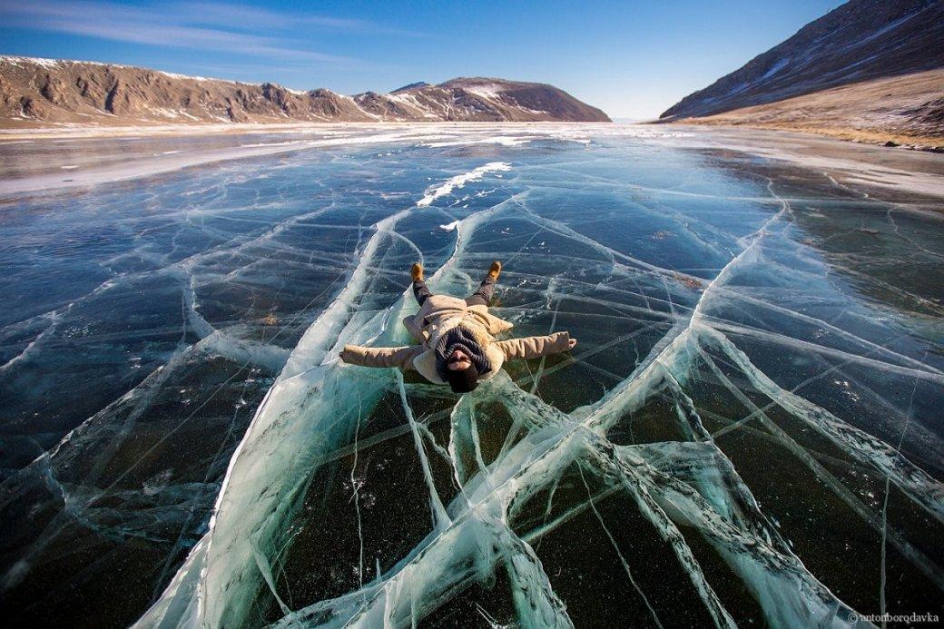 9 видов Сибири глазами иностранцев  | Канобу