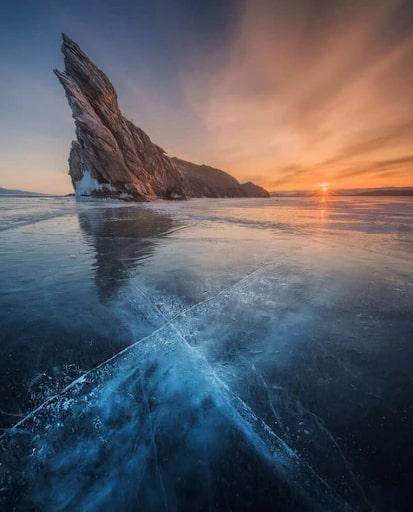 9 видов Сибири глазами иностранцев  | Канобу - Изображение 796