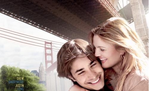 Кинозор: На расстоянии любви