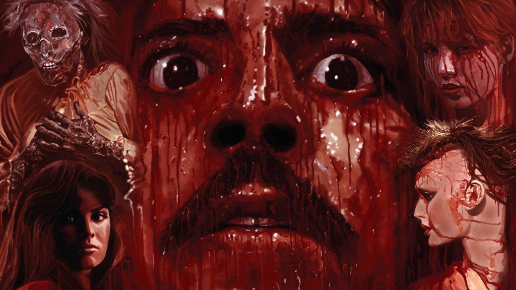Лучшие фильмы про маньяков и серийных убийц - список фильмов ужасов про маньяков   Канобу - Изображение 19768