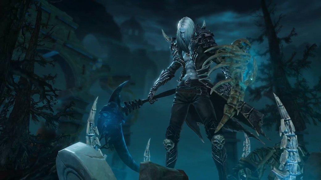 Анонсирована новая Diablo: Immortal— ноэто игра для смартфонов, аделать еепомогает NetEase | Канобу - Изображение 1