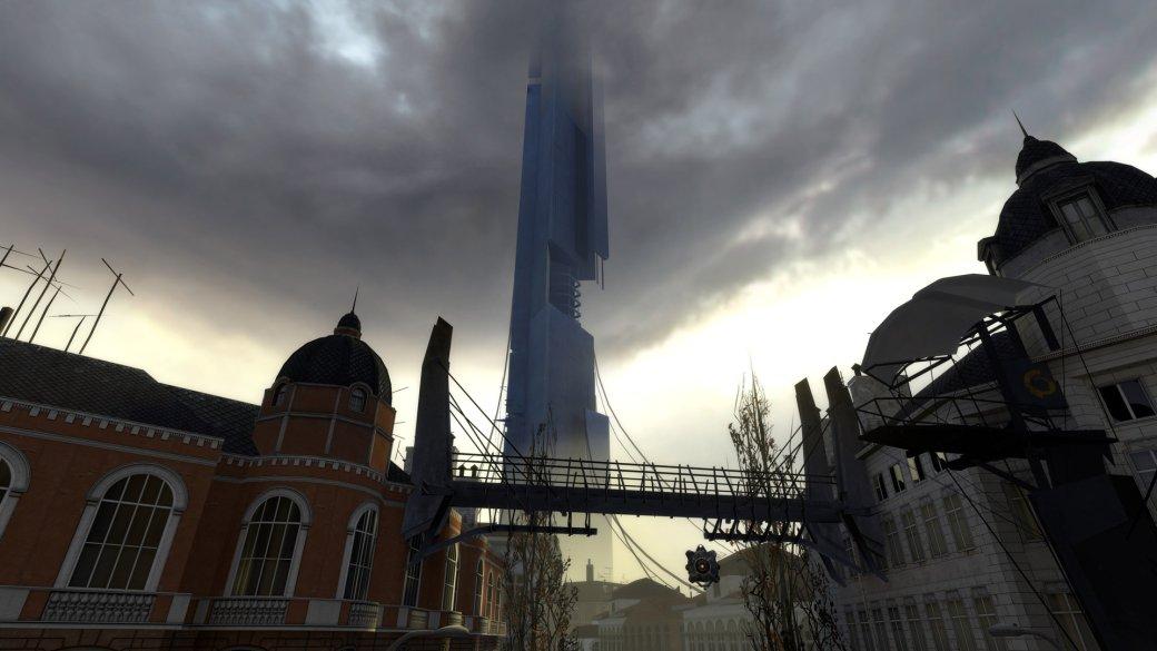 Слух: следующий релиз Valve вовселенной Half-Life будет приквелом | Канобу - Изображение 7800