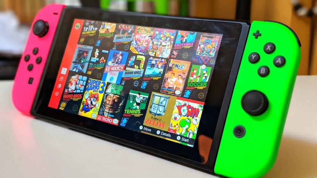 СМИ: в 2019 году Nintendo выпустит сразу две новые вариации Switch   Канобу - Изображение 1
