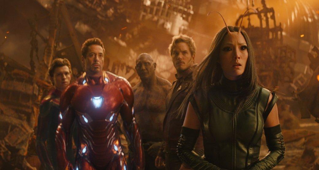 Супергеройская трагедия: кто изперсонажей умер в«Войне Бесконечности»? | Канобу - Изображение 12459