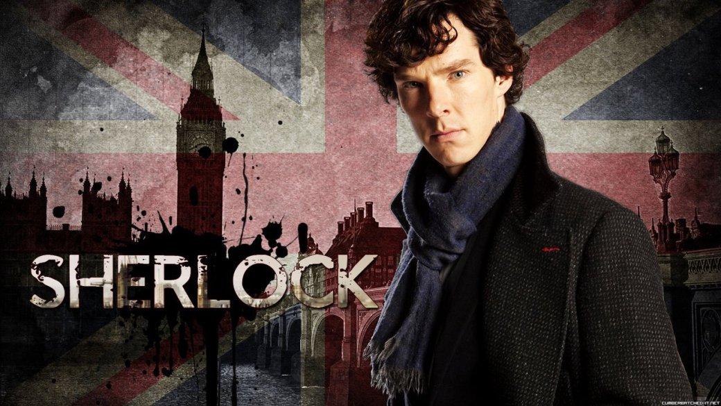 Рецензия на финальный эпизод «Шерлока» | Канобу - Изображение 4