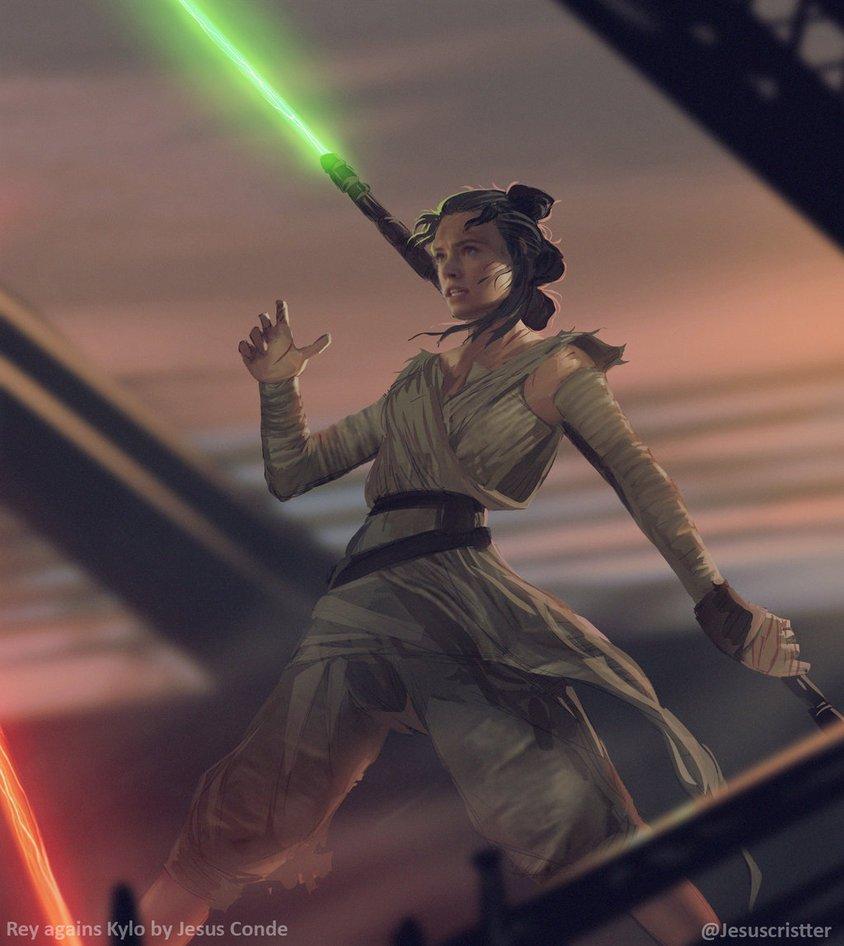 Рецензия Трофимова на «Звездные войны: Пробуждение Силы» | Канобу - Изображение 11