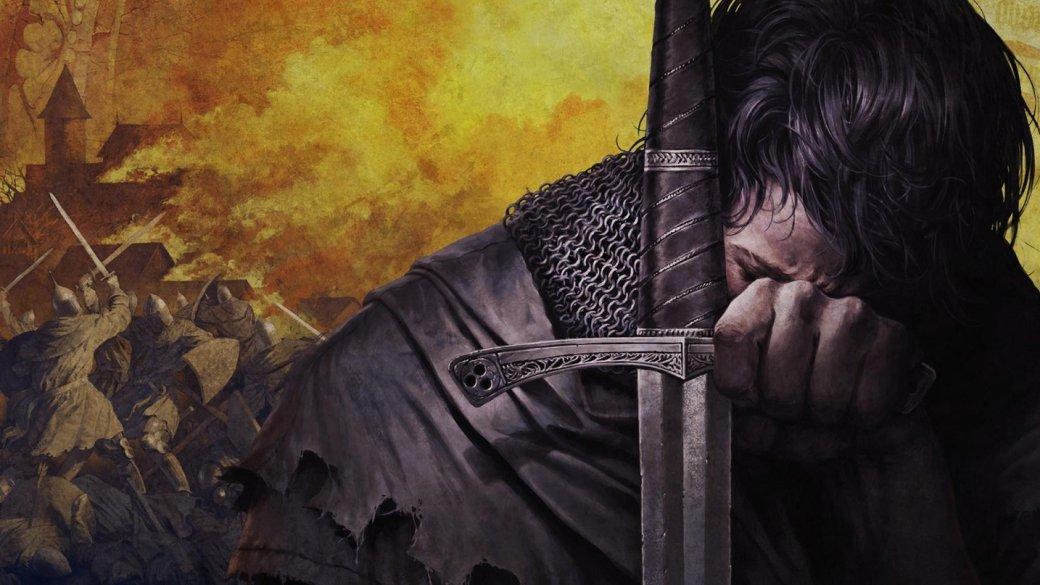 Средневековая жизнь из Kingdom Come: Deliverance в гифках. - Изображение 1