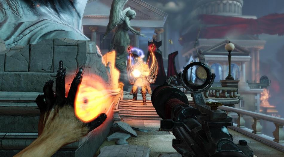 BioShock Infinite. Ад в раю | Канобу - Изображение 1