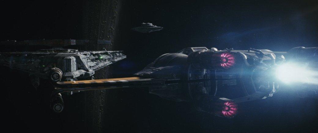 54 неудобных вопроса кфильму «Звездные войны: Последние джедаи» | Канобу - Изображение 7227