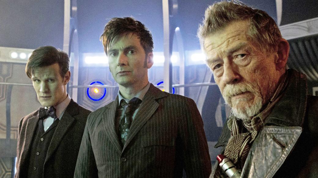 Лучшие эпизоды «Доктора Кто»: от«Неморгай» до«Ниспосланного снебес» | Канобу - Изображение 11