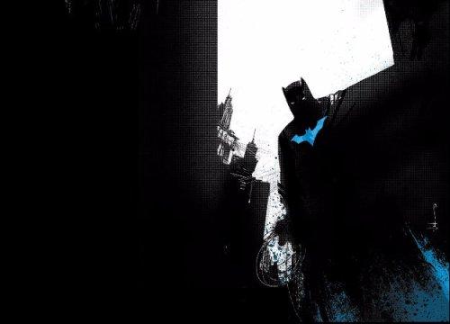 Новый сингл от «Азбуки» расскажет, как Бэтмен попал в лечебницу Аркхэм