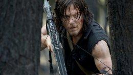 AMC обещает еще как минимум десять лет «Ходячих мертвецов». Вырады?