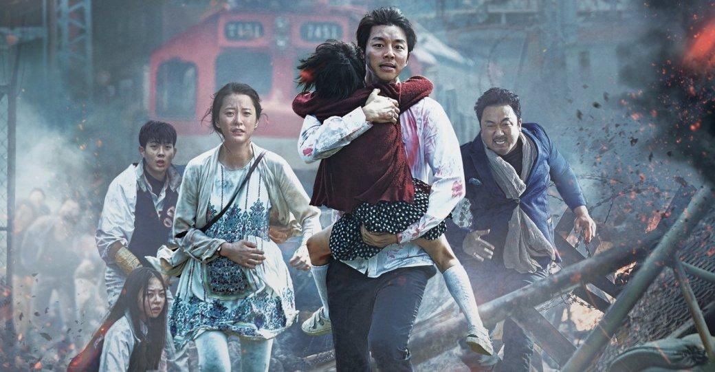 Лучшие корейские фильмы, топ актеров и режиссеров - гайд по кино из Кореи для любителей «Паразитов» | Канобу - Изображение 10070