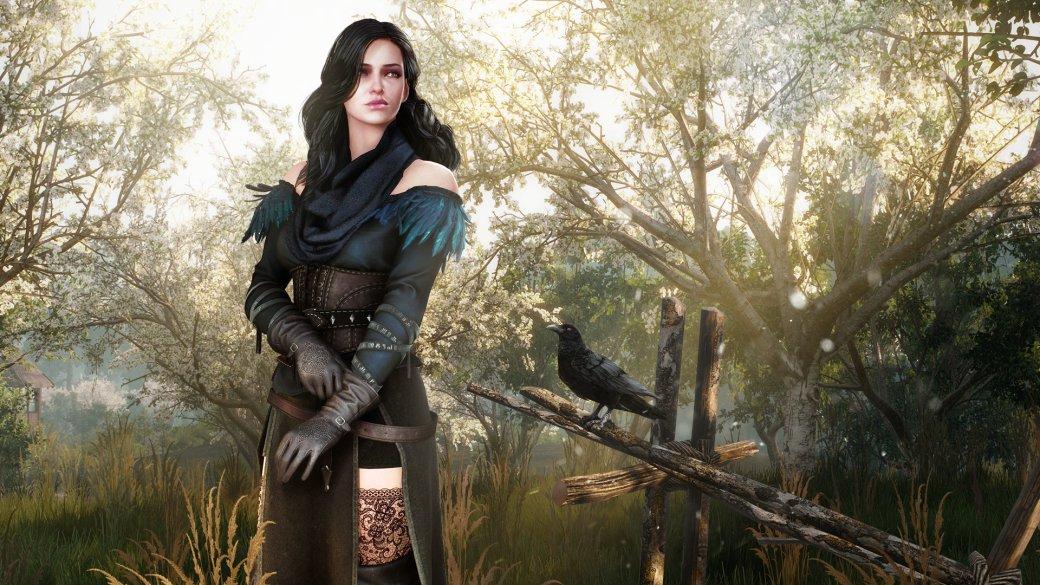 ВСети появились пробы актрис нароль Йеннифэр всериале по«Ведьмаку» отNetflix | Канобу - Изображение 1