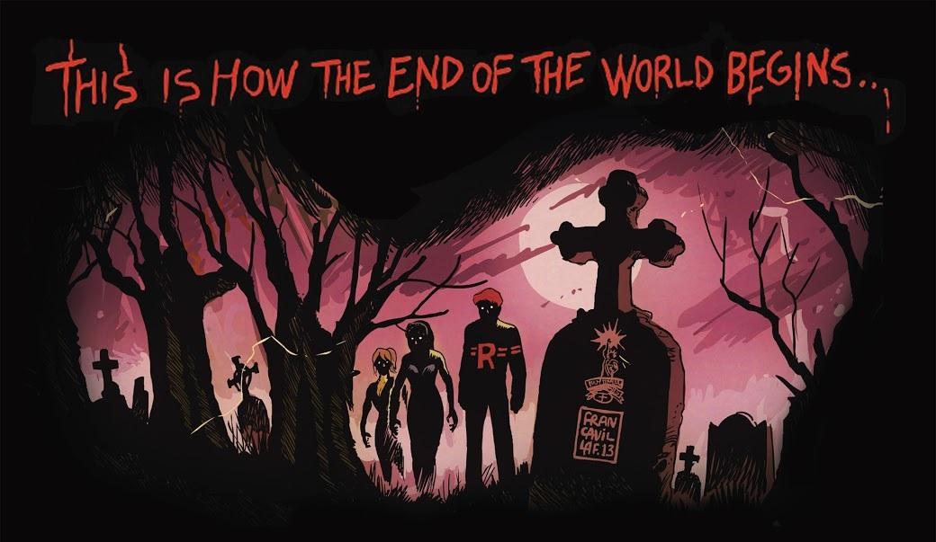 Archie Horror— как мирный Ривердейл превратился впристанище ведьм, оборотней изомби | Канобу - Изображение 2