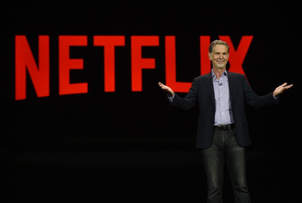 Как смотреть американский Netflix, пользоваться Spotify идругими зарубежными сервисами изРоссии. - Изображение 1