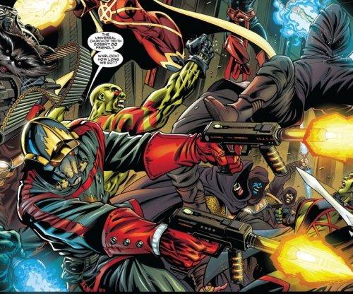 Персонажу «Стражей Галактики» посвятят еще один комикс