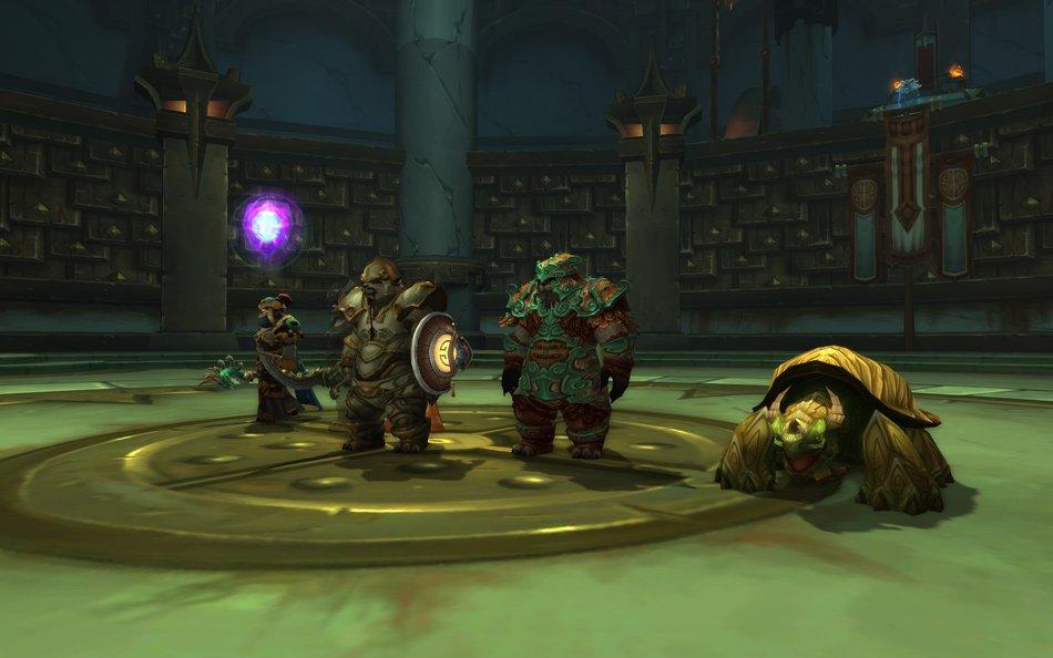 В World of Warcraft появится арена испытаний   Канобу - Изображение 13499
