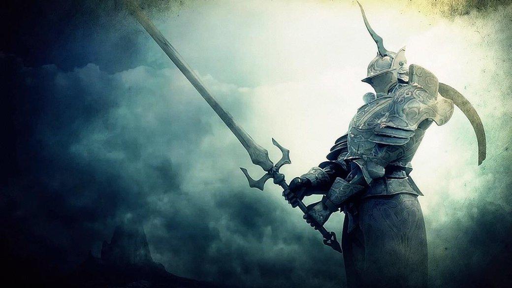 А помните Demon's Souls? Самое то перед Dark Souls Remastered   Канобу - Изображение 2098