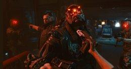 Над боевой системой Cyberpunk 2077 работает бывший профессиональный игрок Counter-Strike